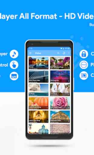 Video Player All Format - New Video Player HD 1