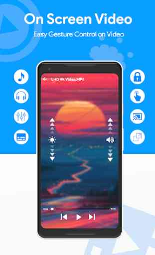 Video Player All Format - New Video Player HD 3