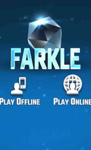 Farkle 10000 -  Gratuito Jogo de Dados 2