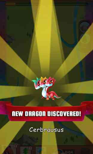Idle Dragon - Merge the Dragons! 3