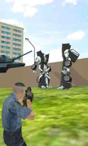 Robo De Autos Mafia Juego 2019 2