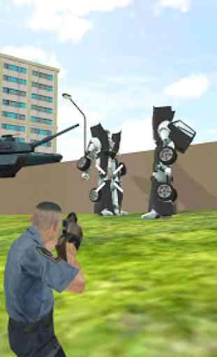 Robo De Autos Mafia Juego 2019 4