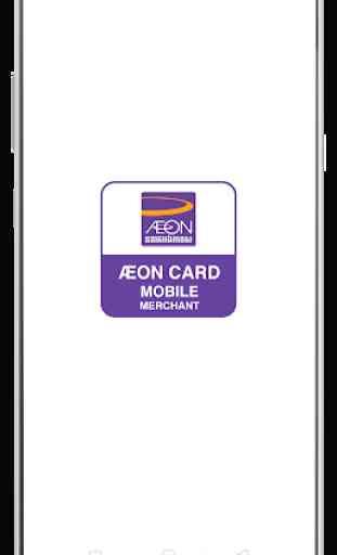 Aeon Card Mobile Merchant 1