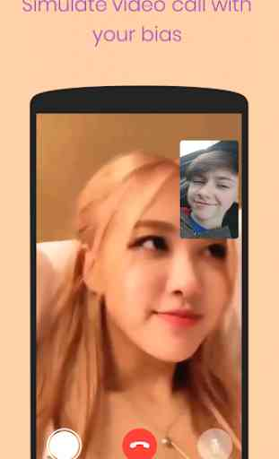 Bts video call - Fake facetime blackpink and bts 1