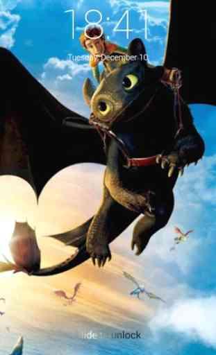 Dragon 3 HD Wallpapers 1