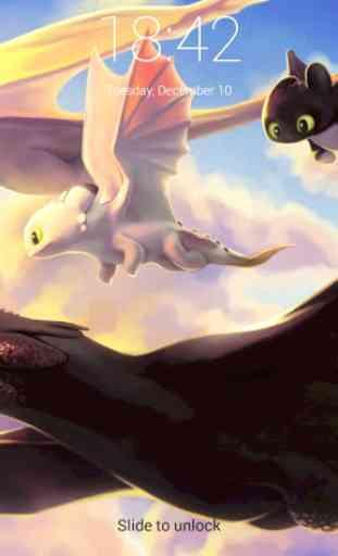Dragon 3 HD Wallpapers 2