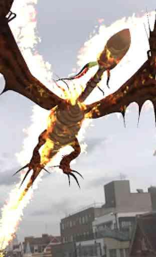 DreamWorks Dragons AR 2