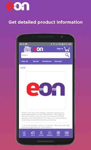 EON Bank PH 3