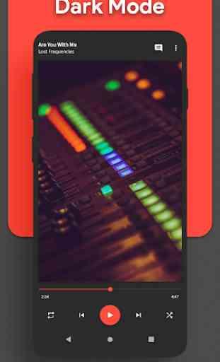 Eon Music Player 4