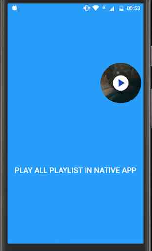 Free Music For YouTube Player 4