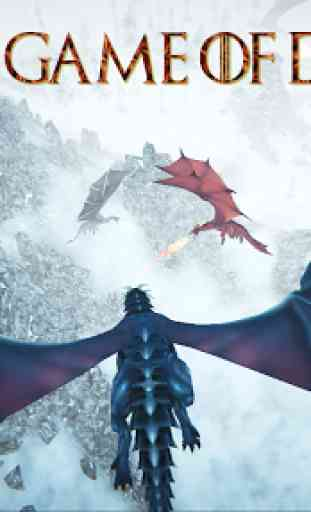 Game of Dragons 1