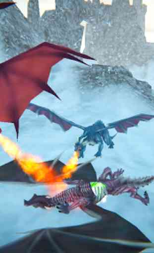 Game of Dragons 3