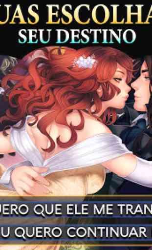 Is It Love? Nicolae - Vampiro 2