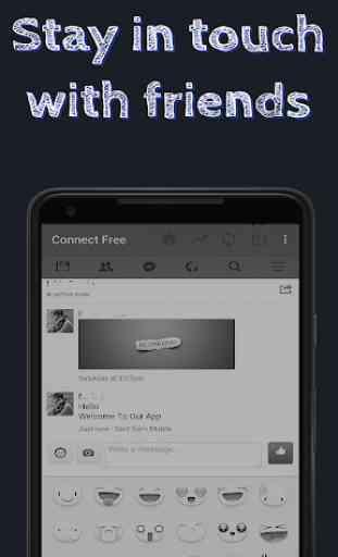 Lite for Facebook & Messenger 2
