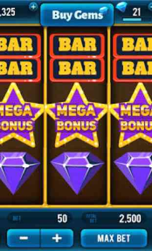 Lucky Spin - Free Slots Game with Huge Rewards 1