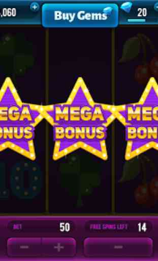 Lucky Spin - Free Slots Game with Huge Rewards 3