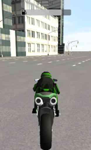 Motorbike Fun Driving 3