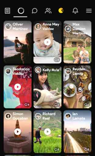 Save Story for Facebook Stories 2