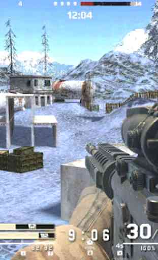 Shoot Hunter Sniper Fire 1