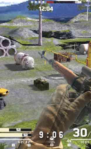 Shoot Hunter Sniper Fire 2