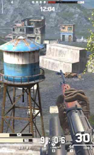 Shoot Hunter Sniper Fire 3