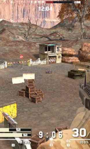 Shoot Hunter Sniper Fire 4