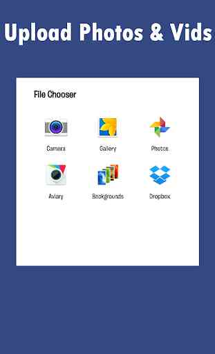 Super Lite para Social App 3