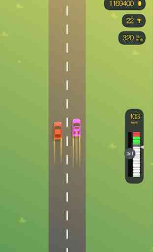 Drag Race FRVR - Dragster Car Racing 2
