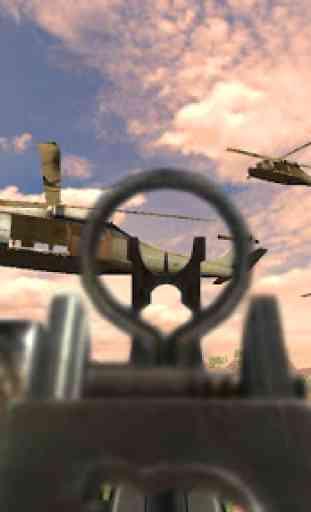 FPS Air Critical Strike 3