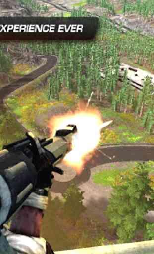 FPS Air Critical Strike 4