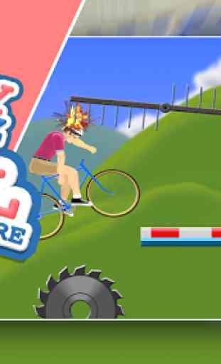 Happy Rider Wheels 1