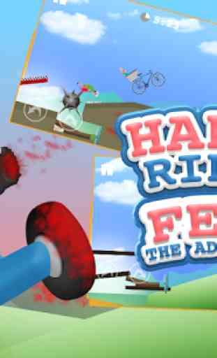 Happy Rider Wheels 2