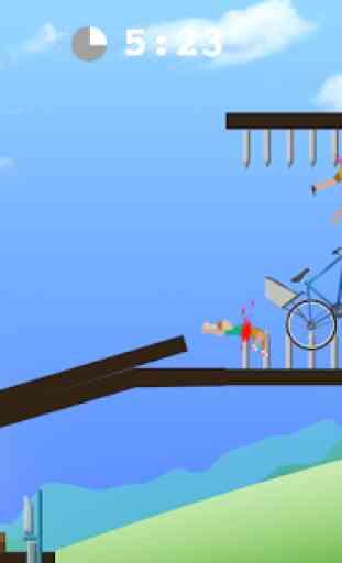 Happy Rider Wheels 3