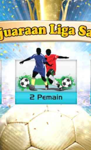 Liga Indonesia 2