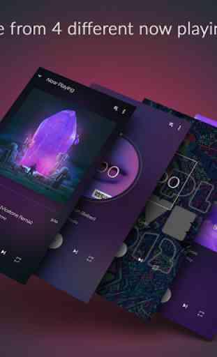 Musicana Music Player 1