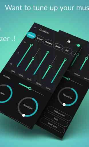 Musicana Music Player 3