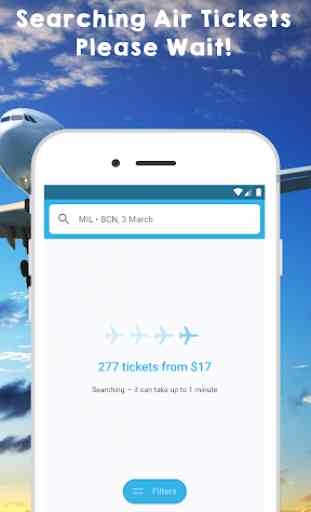 Passagens de avião 4