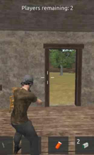 TIO: Battlegrounds Royale 1