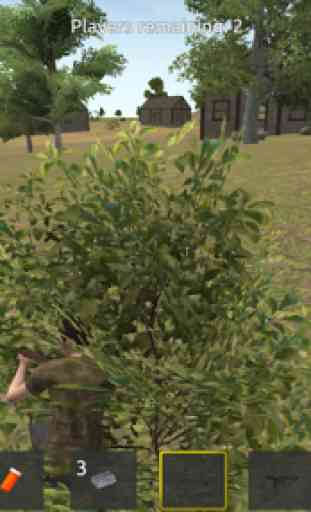TIO: Battlegrounds Royale 3