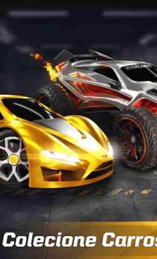 Fearless Wheels 2