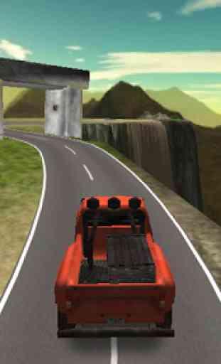 Offroad 4x4 Hill BB 3