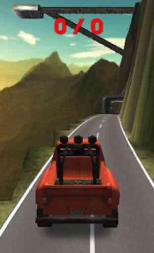 Offroad 4x4 Hill BB 4