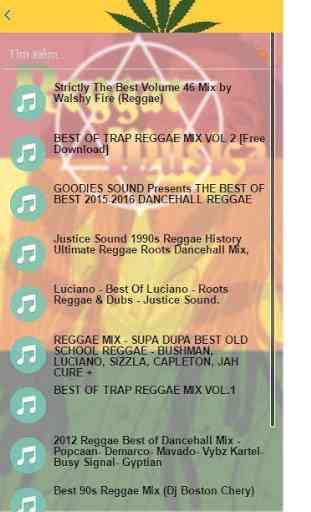 Reggae Music 2