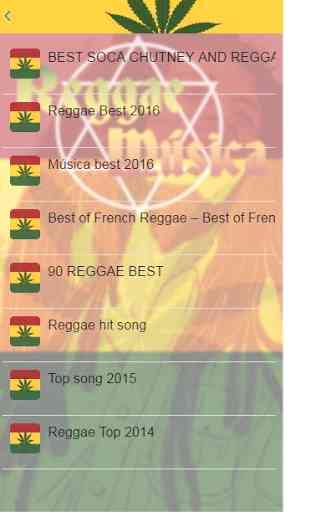 Reggae Music 4