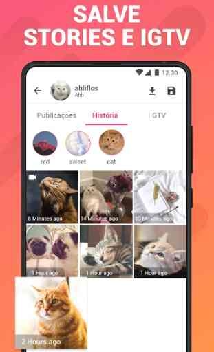 Story Saver for Instagram - Story Downloader 1