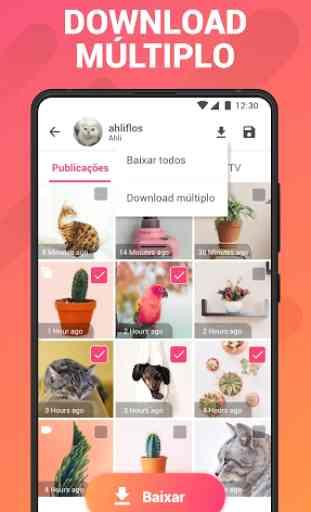 Story Saver for Instagram - Story Downloader 3