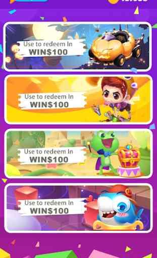 Lucky Money - Win Rewards Every Day 1