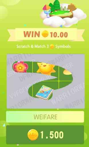 Lucky Money - Win Rewards Every Day 2