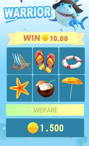 Lucky Money - Win Rewards Every Day 4
