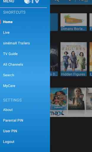 Mobile TV 2